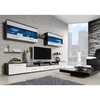 CAMA Modern 6-piece TV Set