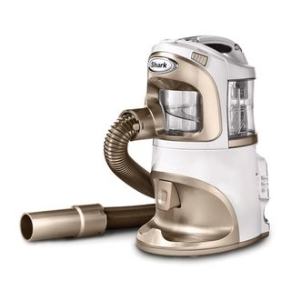 Shark Power Pod Lift-Around Portable Vacuum + Acces Gold - Certified Refurbished