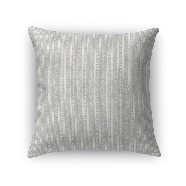 Mud Cloth Accent Pillow By Kavka Designs. Opens flyout.