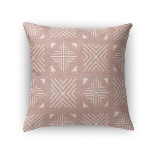 Mudcloth Accent Pillow By Kavka Designs