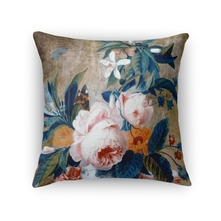Prairie Aster Accent Pillow By Kavka Designs