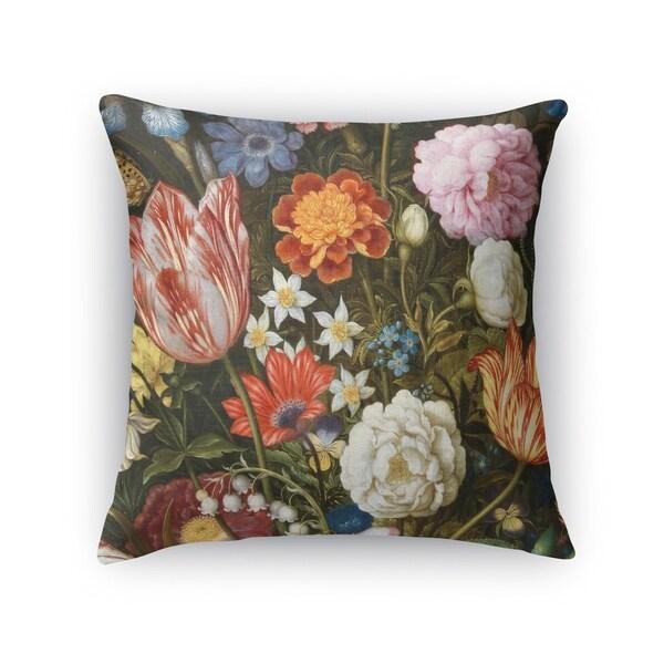 Calendula Accent Pillow By Kavka Designs