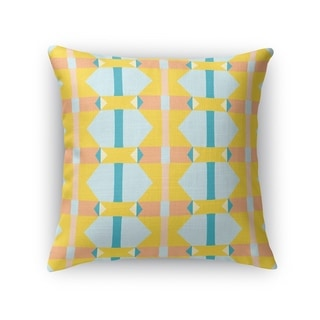 Sorrento Accent Pillow By Kavka Designs