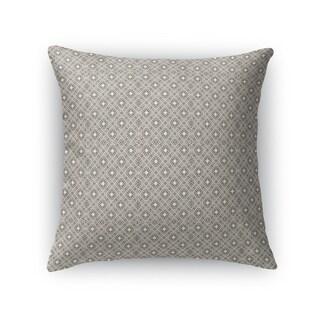 Adana Colorwar Accent Pillow By Kavka Designs
