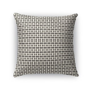 Antalya Colorwar Accent Pillow By Kavka Designs