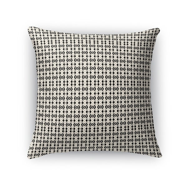 Antalya Colorwar Accent Pillow By Kavka Designs