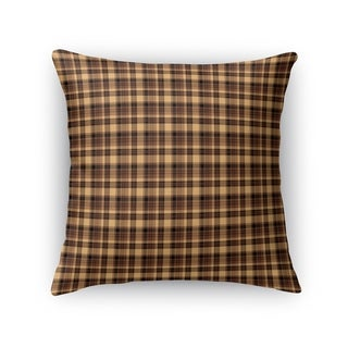 FALL 4 PLAID Accent Pillow By Kavka Designs