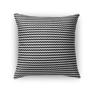 GEOMETRIC 52 Accent Pillow By Kavka Designs