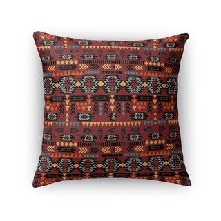 TEK Accent Pillow By Kavka Designs