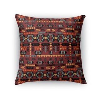 TEK Accent Pillow By Kavka Designs