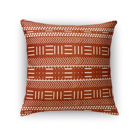 Hadley Accent Pillow By Kavka Designs
