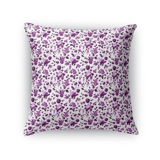BOUQUET BUNCH Accent Pillow By Kavka Designs