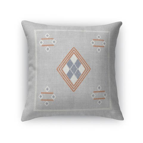 Celaya Accent Pillow by Kavka Designs