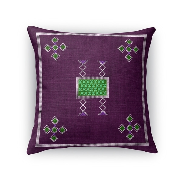 MANDELLA Accent Pillow By Kavka Designs