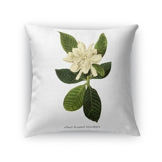 BOTANICAL THREE Accent Pillow By Kavka Designs