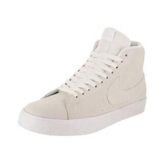 Nike Men's SB Zoom Blazer Mid Decon Skate Shoe