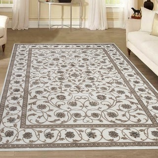 "Plaza Vines Area Rug - 3'3"" x 4'11"""