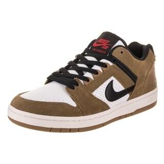 Nike Men's SB Air Force II Low Skate Shoe