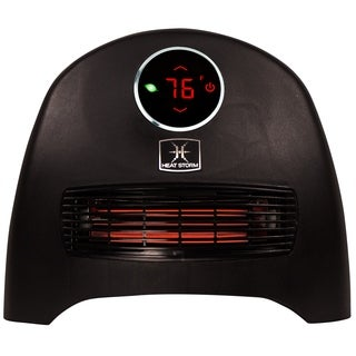 Sahara Infrared Space Heater