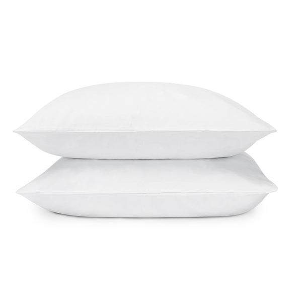 Touch of Comfort 2-pack Shredded Memory Foam Pillow