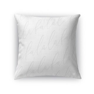 Falala Accent Pillow By Kavka Designs