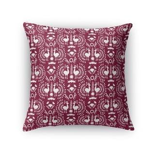 Christmas Scandinavian Accent Pillow By Kavka Designs