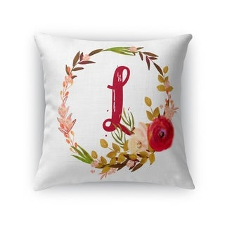 L Accent Pillow By Kavka Designs