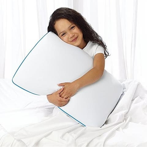 Touch of Comfort Gel Memory Pillow For Kids