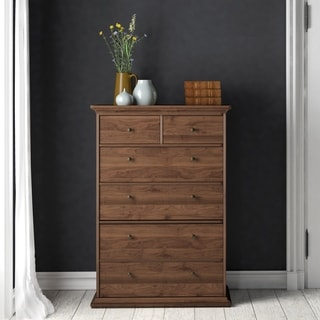 Porch & Den Virginia 6-drawer Chest