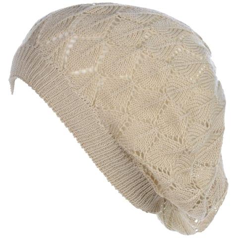 79907823c Buy Beret Women's Hats Online at Overstock | Our Best Hats Deals