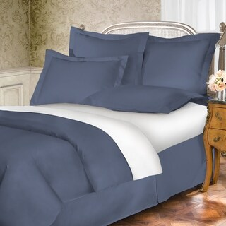 400 Thread Count 100 Percent Cotton Shams