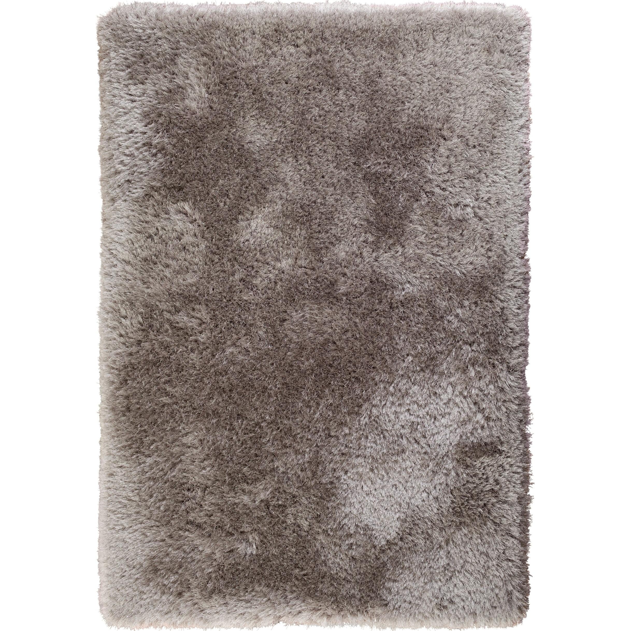 Illuminous Woven Area Rug On Sale Overstock 21612981 Off White 5 X 7 6