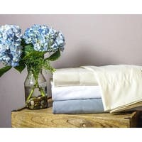 Microfiber Sheet Sets  (Twin XL Size Available)
