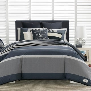 Nautica Rendon Duvet Cover Set