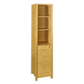 Sampson One Door Tall Cabinet