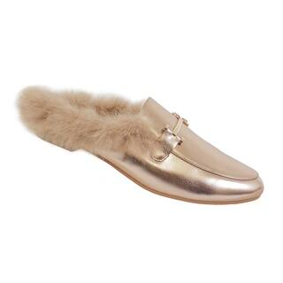 05abc74dd12 Yoki-Willas-23 Women s Flat Slippers with Faux-Fur Lining (More options