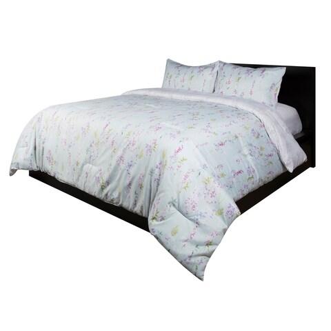 Eileen West Portofino 3 Piece Comforter Set - Multi