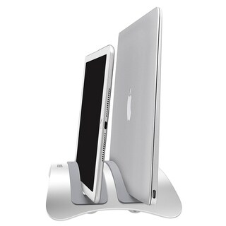 Urbo Twin-Seater Vertical Laptop Stand