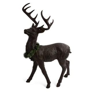 Beautiful Standing Reindeer