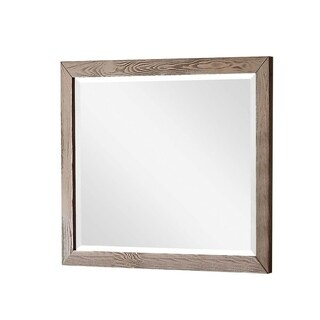 ACME Inverness Mirror, Salvage Oak