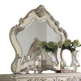 ACME Ragenardus Mirror, Antique White