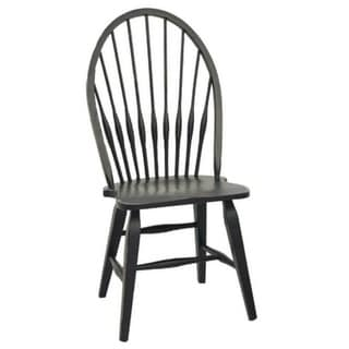Shop Broyhill Attic Heirlooms Windsor Dining Side Chair