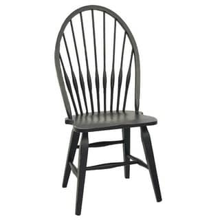 Broyhill Attic Heirlooms Windsor Dining Side Chair