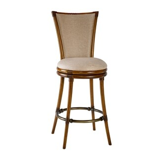 Broyhill Amalie Bay Bamboo Counter Height Stool