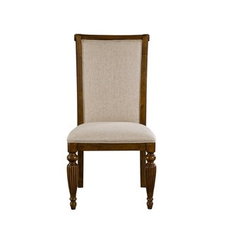 Broyhill Amalie Bay Upholstered Dining Side Chair