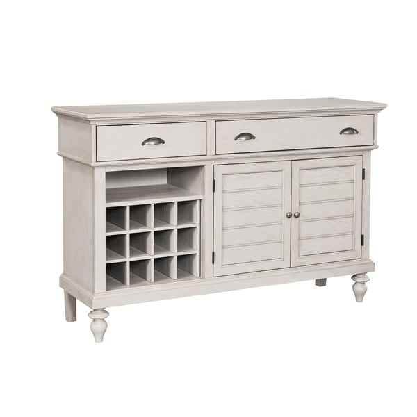 Shop broyhill ashgrove buffet free shipping today overstock 21620763 for Hometown buffet garden grove ca