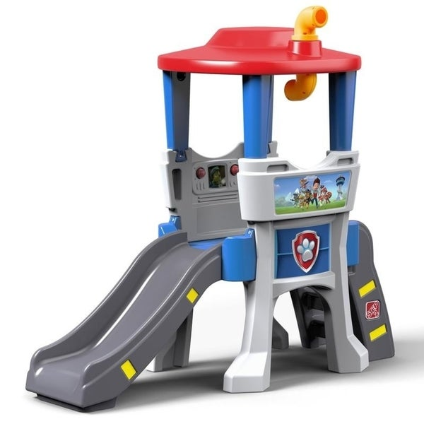 Step2 Paw Patrol Lookout Climber - One Size