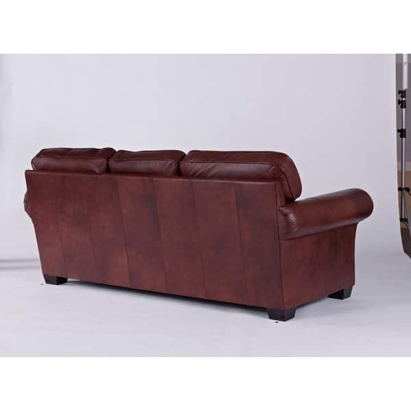 Excellent Shop Zachary Sofa 89 Free Shipping Today Overstock Dailytribune Chair Design For Home Dailytribuneorg