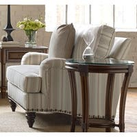 Broyhill Ester Chair & 1/2
