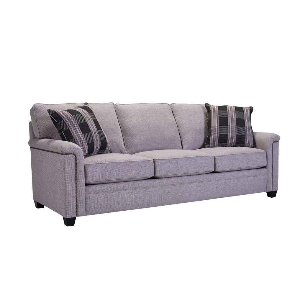 Admirable Shop Broyhill Warren Sofa 92 5 Free Shipping Today Evergreenethics Interior Chair Design Evergreenethicsorg